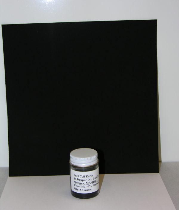 Uno-Ink-MPL Carbon Cloth