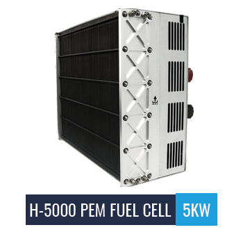 Horizon 5000W PEM Fuel Cell